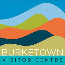 Logo Burketown Visitor Centre